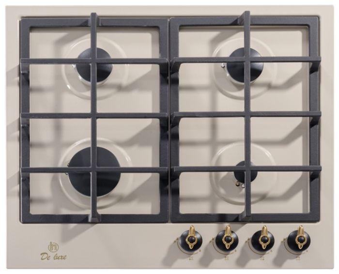 Газовая варочная панель Electronicsdeluxe TG4_750231F-078 (996400)