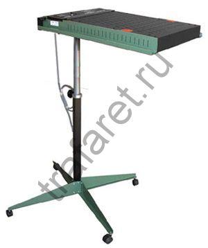 Промежуточная ИК сушка VASTEX RedFlash R-18-240 HO-H, 3500 Вт, 46х46 см.
