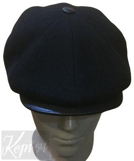 Кепи-восьмиклинка-шапка-мужская