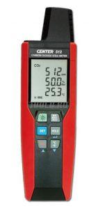CENTER 512 Измеритель CO2