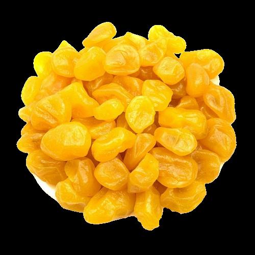 Кумкват желтый(лимон), кг