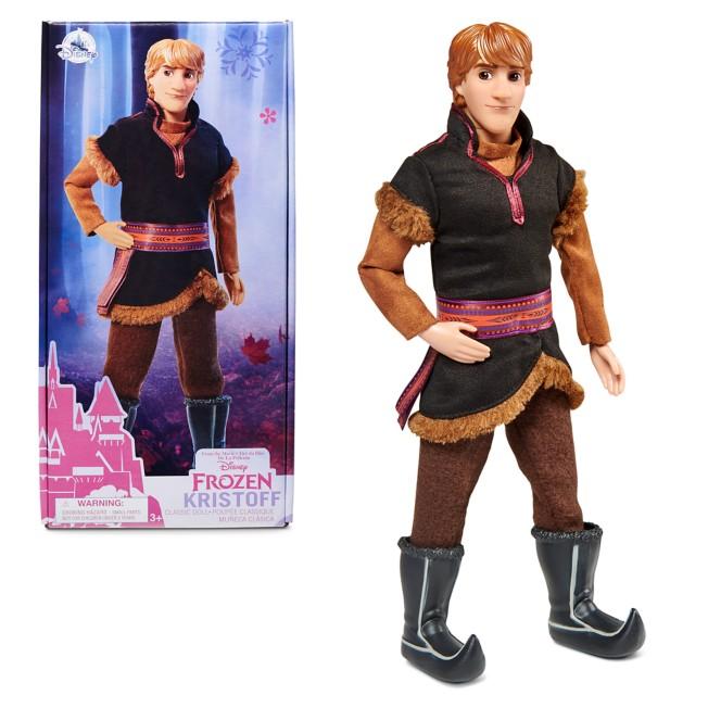 Кукла Кристофф  Frozen 2 Дисней