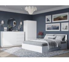 Спальня Мори, композиция 1