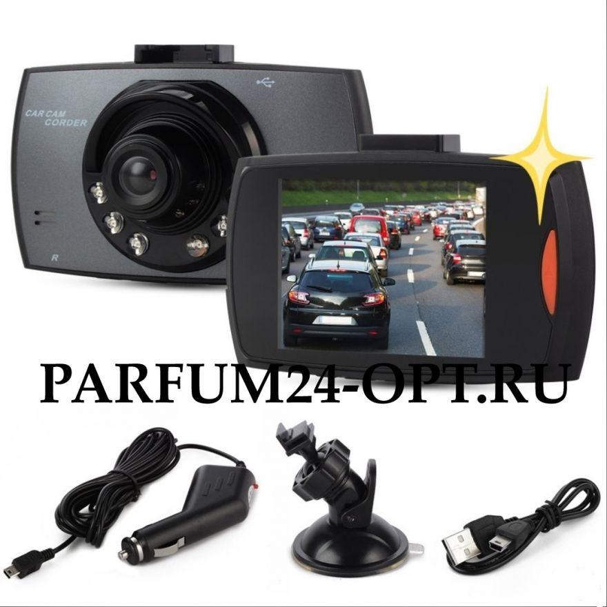 Видео-регистратор Car Camcorder Full Hd (6550)