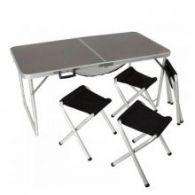 Набор мебели в кейсе Tramp TRF-067