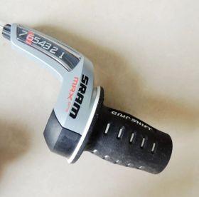 Шифтер SRAM MRX pro 7 скоростная система передач для горного велосипеда