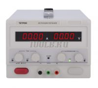ТЕТРОН-3020Е Импульсный источник питания 30 вольт 20 ампер