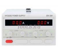HY3020E Импульсный источник питания 30 вольт 20 ампер фото