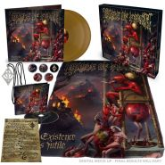 CRADLE OF FILTH Existence is futile [BOX]