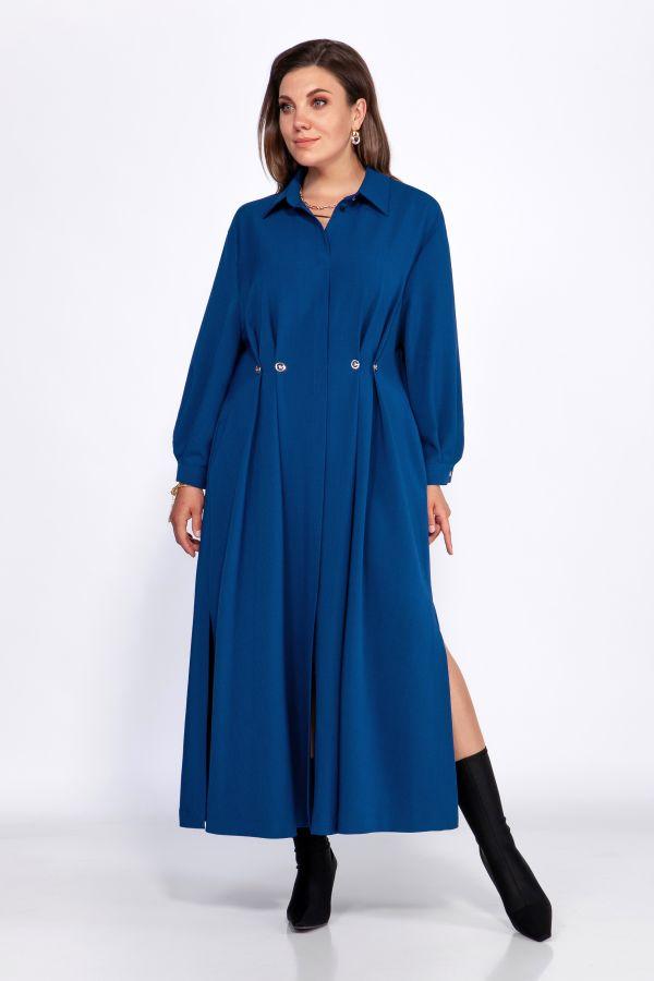 Платье 635 | P. 52-56
