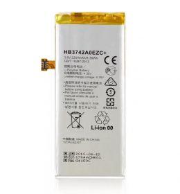 Аккумулятор для телефона Battery HB3742A0EZC+, BM-HW24 2200mAh для Huawei Ascend P8 Lite