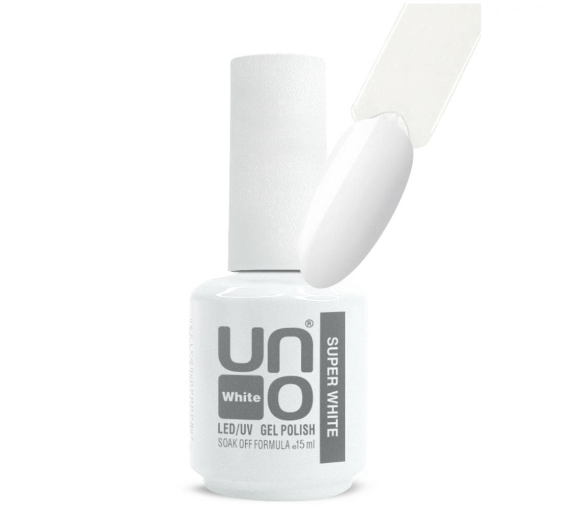 "UNO ""Супер белый"" 15 ml"