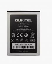 Аккумулятор Oukitel C2, батарея