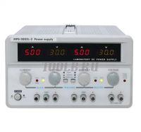 MPS-3003L-3 Линейный источник питания 3 канала 30 вольт 3 ампера