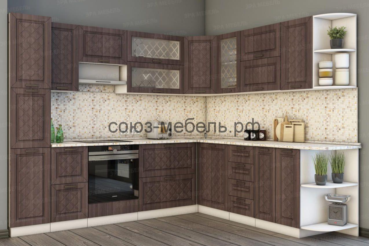Модульная кухня Агава