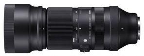 Sigma 100-400mm F/5-6.3 DG DN OS Contemporary Sony E