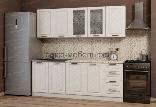 Модульная кухня Агава 2,0м