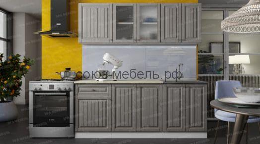 Кухня Хозяюшка 1,8м
