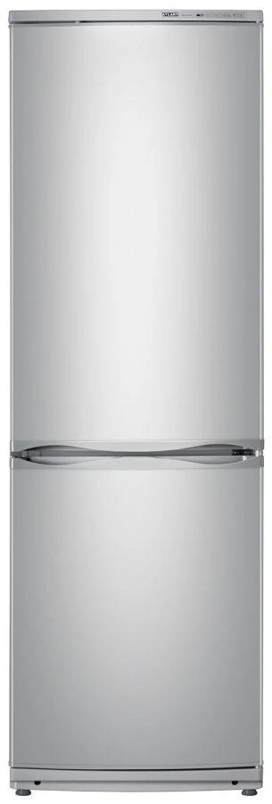 Холодильник ATLANT ХМ 6021-080 Металлик