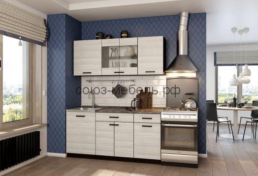 Кухня Мальва 1,5м