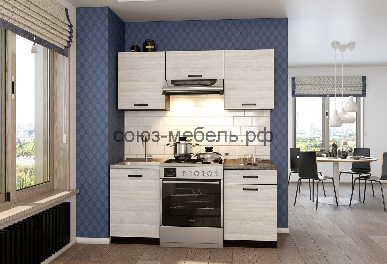Кухня Мальва 1,6м