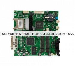 Плата процессора FAM КС918.004.00-01 для станка Sivik