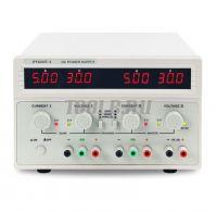 HY3005F-3 Линейный источник питания 3 канала 30 вольт 5 ампер фото