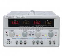 MPS-3005LK-3 Линейный источник питания 3 канала 30 вольт 5 ампер фото