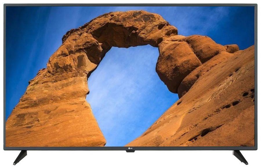 "Телевизор LG 55UN68006LA 55"""