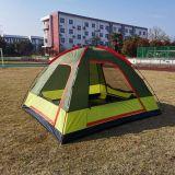 Палатка 4 местная Mircamping 1005-4