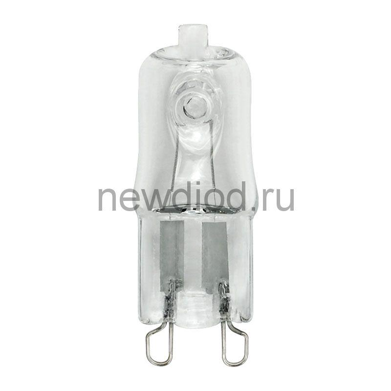 Лампа галогенная JCD-CL-40/G9