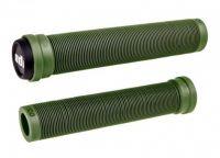Грипсы ODI SOFT зелёный камуфляж