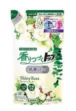 LION Top сушка в помещении Жидкость для стирки Солнечная роза, 720 г