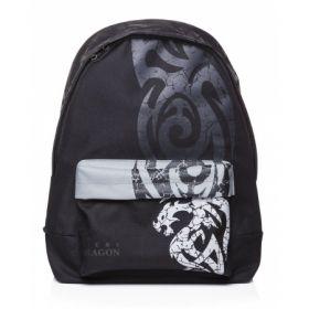Рюкзак Hatber Basic Tattoo 30х41х13см