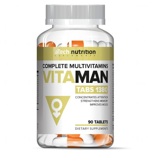 aTech - VitaMan