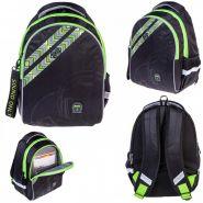 Рюкзак для мальчиков школьный Hatber PRIMARY SCHOOL Музыка 37x26x17 см