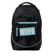 Рюкзак молодежный, Hatber, Street, 42x30х20 см, эргономичная спинка