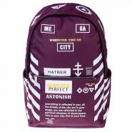Рюкзак молодежный, Hatber «Городской», 44 х 32 х 15 см, «Спорт-шик»