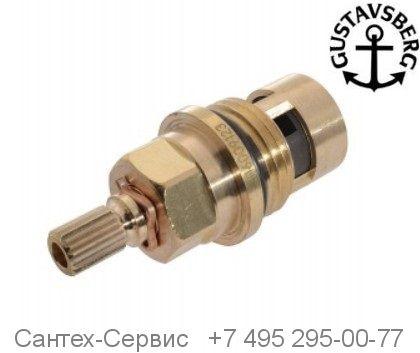 GB4163852901 Кран-букса для смесителей Gustavsberg Estetic / Logic