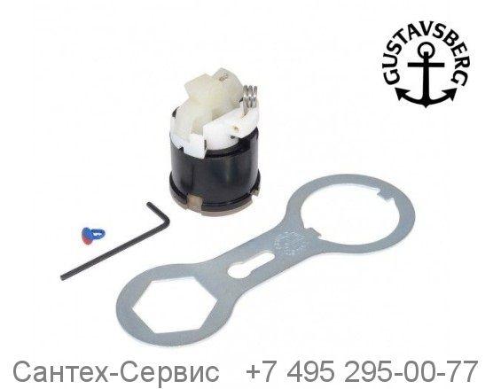 GB41637267 01 Картридж для смесителей Gustavsberg Nautic и Logic