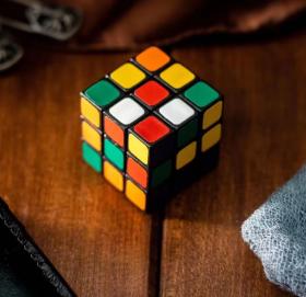 Мини кубик для MINI RD CUBE by Henry Harrius