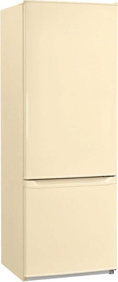 Холодильник NORDFROST NRB 122 732