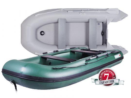 Лодка надувная YUKONA ПВХ 310TSE