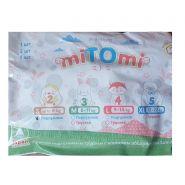 Подгузник miTomi Premium S (до 6кг)