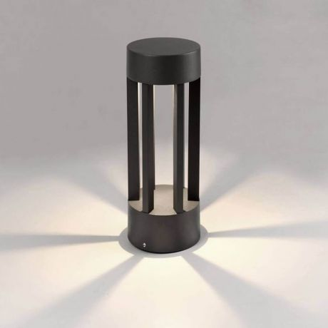 Уличный светодиодный светильник Elektrostandard 1621 Techno LED