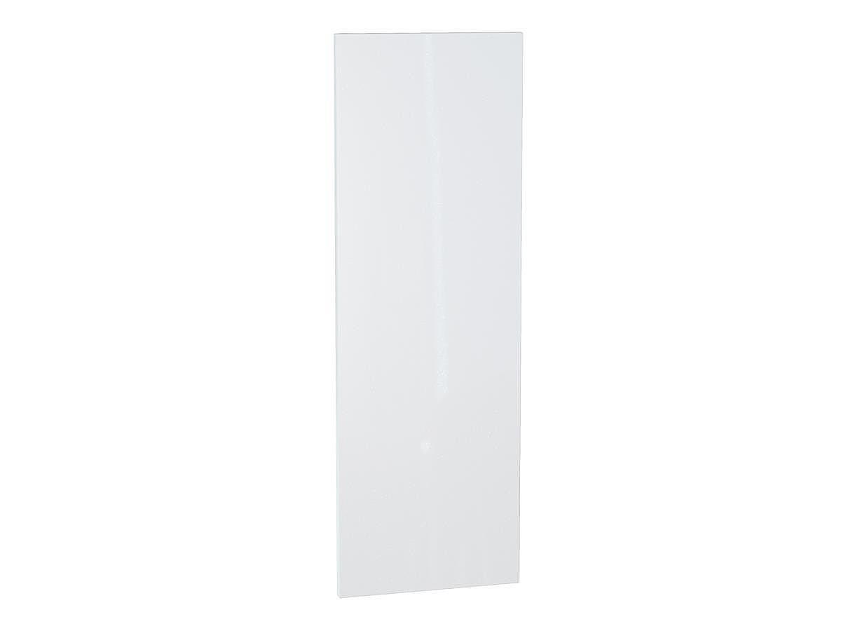 Фасад боковой Валерия Ф93Н (белый металлик)
