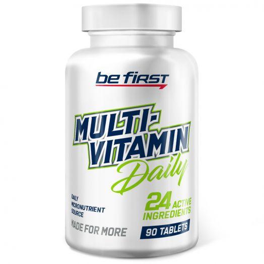 Витаминно-минеральный комплекс (Multivitamin Daily), 90 таблеток