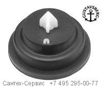 9GS01400 Мембрана клапана наполнения бачка унитазов Gustavsberg с 2015 года