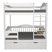 Кровать двухъярусная Фрея 145961