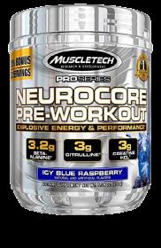 MuscleTech Neurocore Pro series 215 g (50 serv)